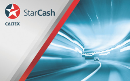 Caltex StarCash Digital